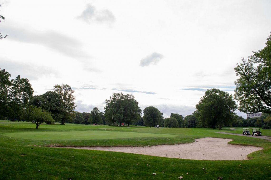 Inaugural EMS Help Fund - Golf Fundraiser