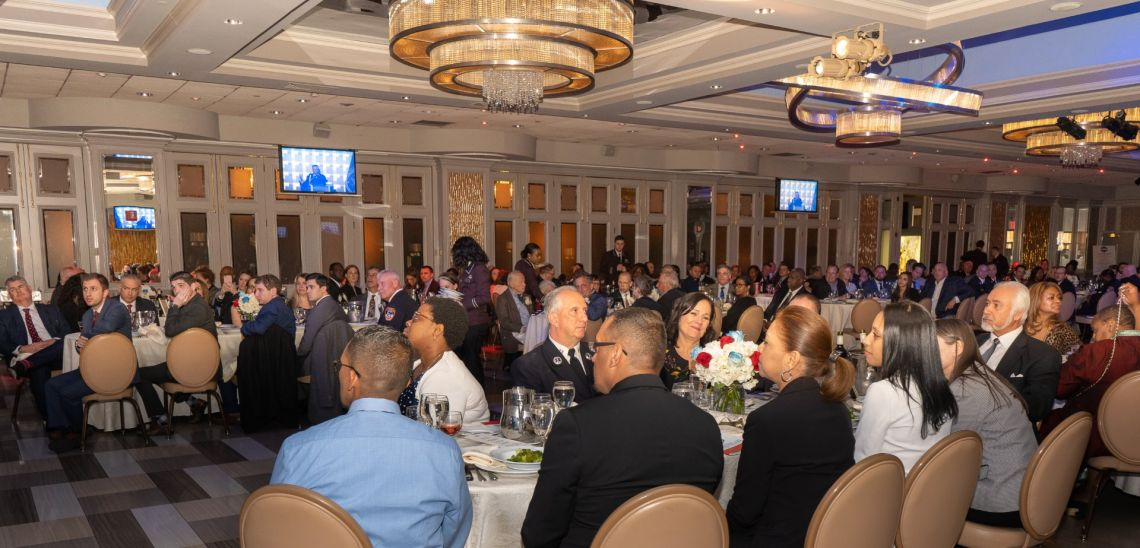 2nd Annual EMS FDNY HELP FUND Humanitarian Awards Dinner