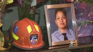 Slain EMT Yadira Arroyo Honored